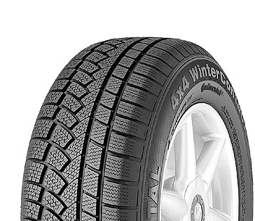 Continental, 4x4WinterContact MO FR ML, 255/55R 18 105H M+S