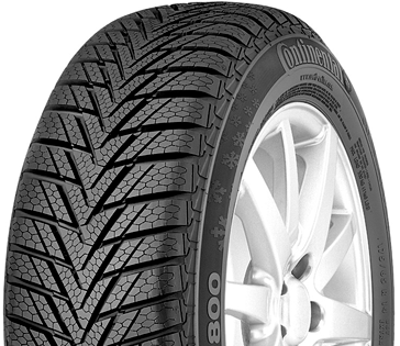 Continental, WinterContact TS 800 , 175/65R 13 80T M+S