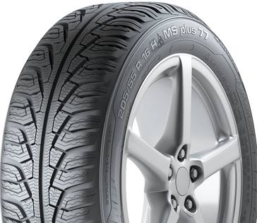 Uniroyal, MS plus 77 FR, 225/40R 18 92V M+S XL