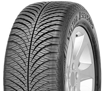 Goodyear, Vector 4Seasons SUV G2, 255/55R 19 107V M+S