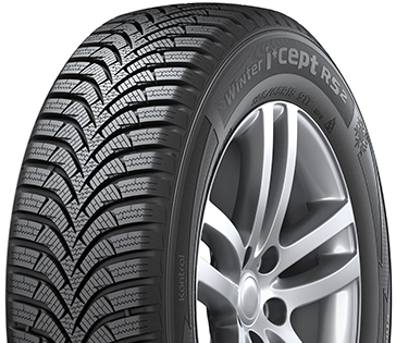 Hankook, W452 Winter i*cept RS2 , 155/65R 15 77T M+S