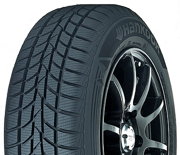 Hankook, W442 Winter i*cept RS , 165/70R 13 79T M+S