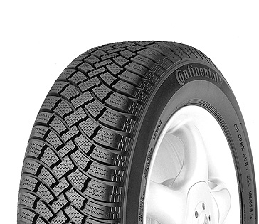 Continental, WinterContact TS 760 FR, 175/55R 15 77T M+S