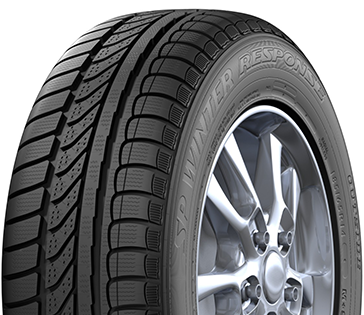 Dunlop, SP Winter Response, 165/65R 14 79T M+S