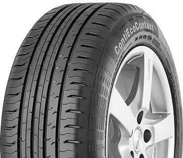 Continental, EcoContact 5 BSW, 205/60R 15 95V XL