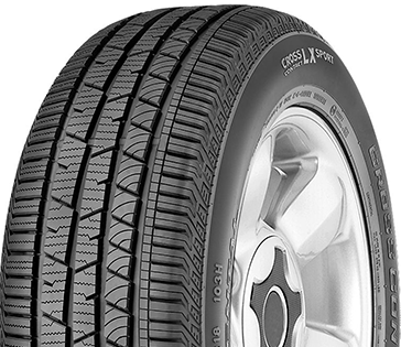 Continental, CrossContact LX Sport, 235/55R 19 101H M+S