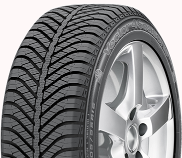 Goodyear, Vector 4Seasons, 205/55R 16 94V M+S XL