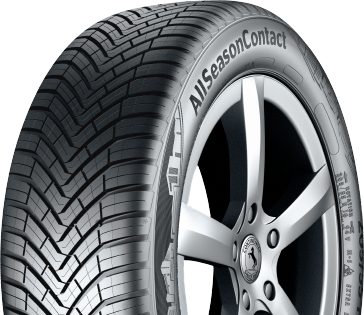 Continental, AllSeasonContact , 185/60R 14 86H M+S XL