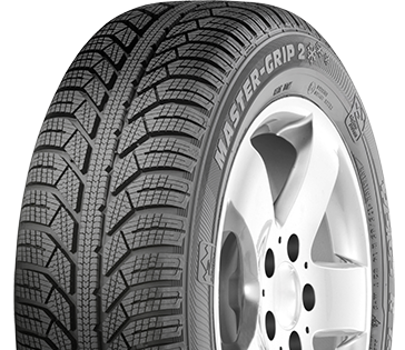 Semperit, Master-Grip 2 , 165/60R 15 77T M+S