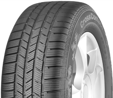 Continental, CrossContact Winter , 175/65R 15 84T M+S