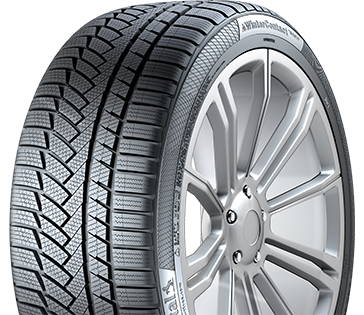 Continental, WinterContact TS 850 P SUV FR, 215/65R 17 99H M+S