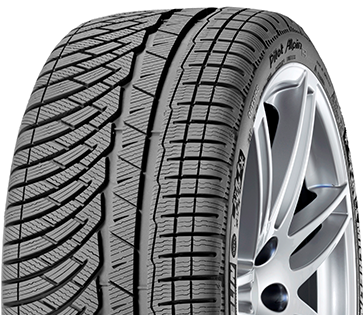 Michelin, Pilot Alpin PA4 , 285/30R 21 100W M+S XL
