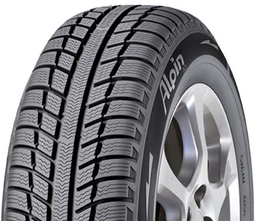 Michelin, Alpin A3 , 165/65R 14 79T M+S
