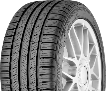 Continental, WinterContact TS 810 S *, 175/65R 15 84T M+S