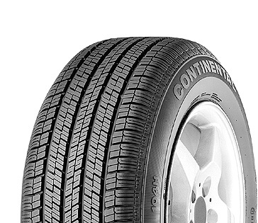 Continental, 4x4Contact, 255/60R 17 106H M+S